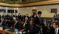 SYRIA GENEVA CONFERENCE