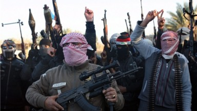 ISIL-TEROR