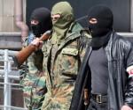 UKRAINE-SEPERATISTS