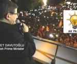 AKP-DAVUTOGLU